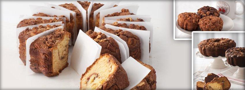 Buy My Grandma S Of New England Coffee Cake Recipe