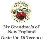 Coffee Cake Buy My Grandma's of New England ®