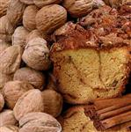 Cinnamon Walnut