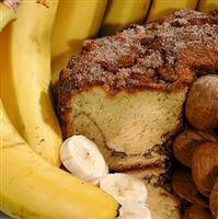 Bananas and cinnamon - a combination that can`t be beat!