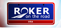 Roker on the Road