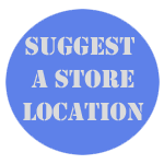 Request a Store!